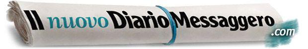 Settimanale magazine Il Nuovo Diario Messaggero